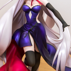 Fate/Grand Order - Avenger Jeanne d'Arc Dress Ver. - Max Factory 1/7 (Good Smile Company) EZF9yUaN_t