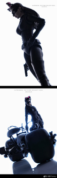 Catwoman - Batman The Dark Knigh rises - SH Figuarts (Bandai) CXye6DOC_t