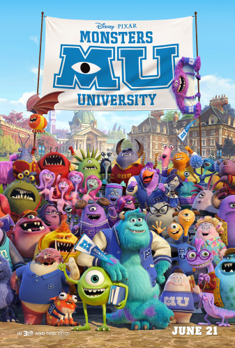 Monsters University (2013) 1080p (Deep61)