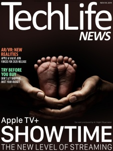 Techlife News - 09 11 (2019)