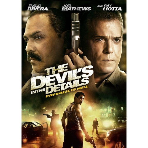The Devil's in the Details (2013) 720p BluRay x264 Esubs [Dual Audio][Hindi+English]