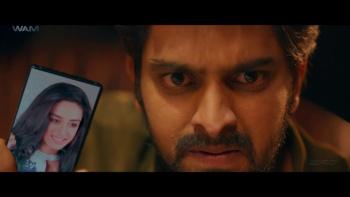 Aswathama (2021) Hindi 1080p WEB-DL x264 AAC-Team IcTv Exclusive