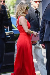 Reese Witherspoon @ Zoe Kravitz and Karl Glusman Wedding in Paris June 29, 2019