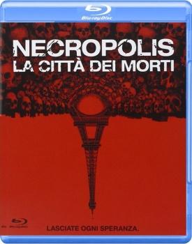 Necropolis - La città dei morti (2014) .mkv FullHD 1080p HEVC x265 DTS ITA AC3 ENG
