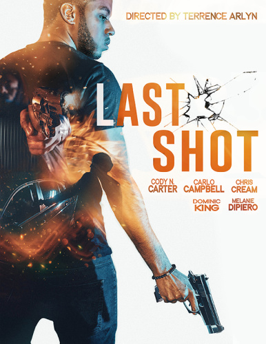 Last Shot 2020 HDRip XviD AC3-EVO