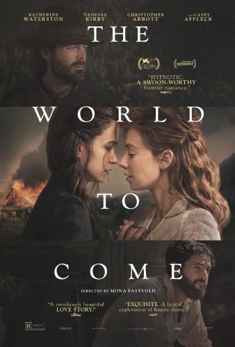 The World to Come 2020 720p HDCAM-C1NEM4