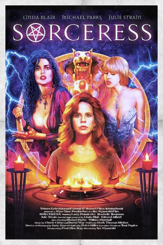 Sorceress (1995) UNRATED 720p BluRay x264 ESubs [Dual Audio][Hindi+English] -=!Dr STAR!=-