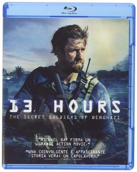 13 Hours - The Secret Soldiers of Benghazi (2016) Full Blu-Ray 40Gb AVC ITA DD 5.1 ENG TrueHD 7.1 MULTI