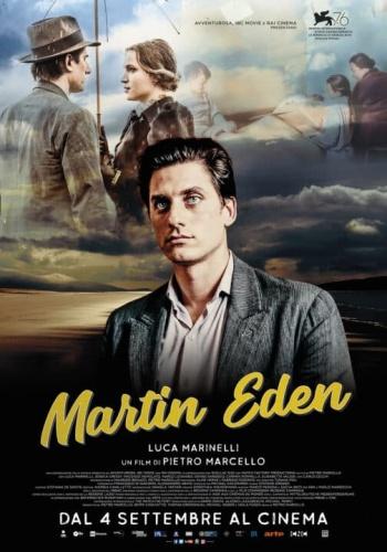 Martin Eden 2019 BDRip x264-BiPOLAR