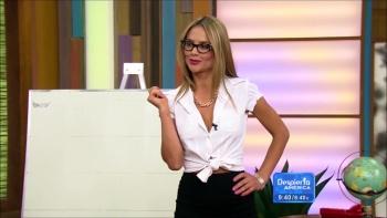 Ximena Cordoba Sexy Teacher Captures