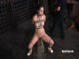 cvale2 - BDSM, Punishment, Bondage