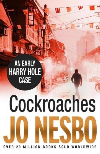 02 Cockroaches   Jo Nesbo