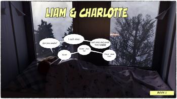 [Aonghus] LIam & Charlotte