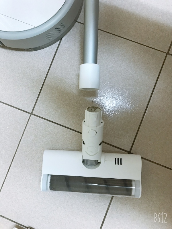 米家手持無線吸塵器 Lite