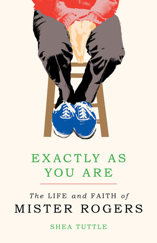 Exactly as You Are by Shea Tuttle