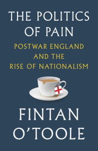 The Politics of Pain by Fintan O'Toole