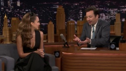 Jessica Alba - The Tonight Show starring Jimmy Fallon - 2019-05-16