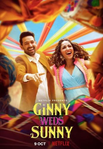 Ginny Weds Sunny (2020) 1080p HDRip x264 DD5 1 ESub-BollywoodA2z