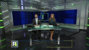 Jackie Guerrido TIGHT Dress 5/19/20