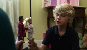 Barbie Boy 2014