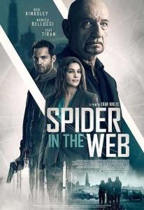 Spider In The Web 2019 720p WEB-DL Hindi Dub Dual-Audio 1XBET-KatmoviHD