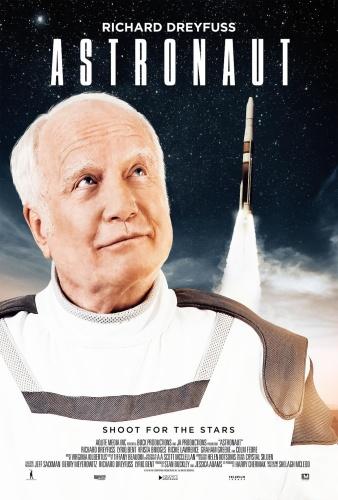 Astronaut 2019 DVDRip x264-RedBlade