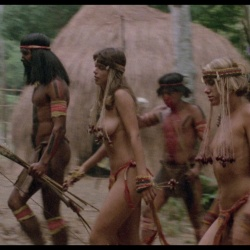 Massacre in Dinosaur Valley 1985 1080p BluRay Remux AVC DTS-HD MA 2.0  screenshots