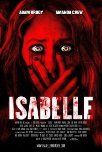 Isabelle (2018) BluRay 720p YIFY