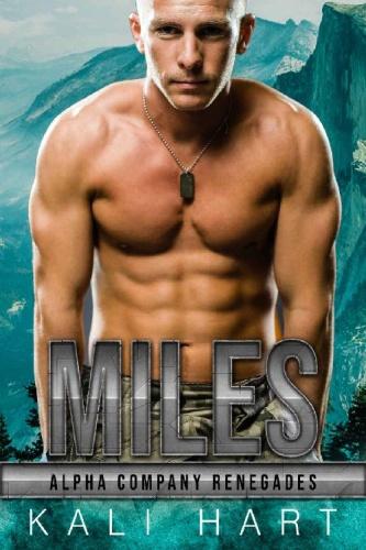Miles  - Kali Hart