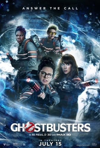Ghostbusters 2016 EXTENDED 720p BluRay Hindi English x264 AAC MSubs