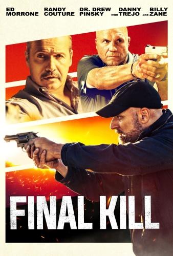 Final Kill 2020 720p BRRip XviD AC3-XVID