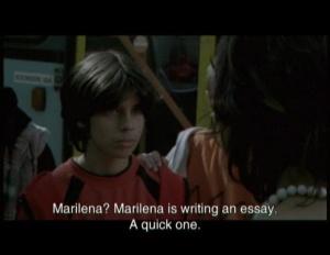 Marilena from P7 2006