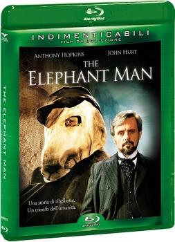The Elephant Man (1980) Full Blu Ray DTS HD MA