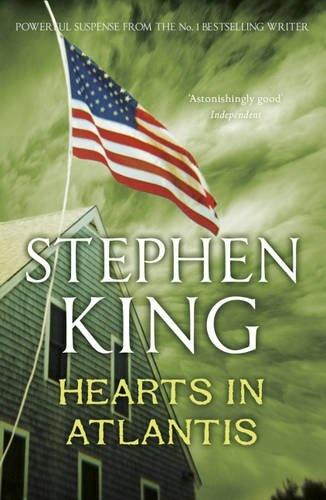 Stephen King   Hearts in Atlantis   (1999)