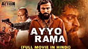 Ayyo Rama (2018) HDRip x264 HiNdi Dubb AACPherariMon