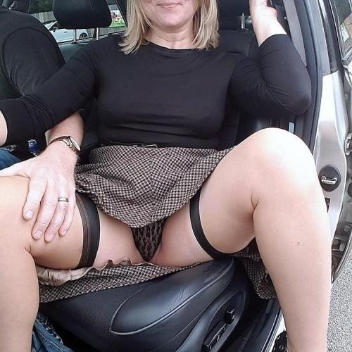Milf naked lingerie