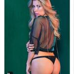 Gomita Revista H Septiembre 2017 | the4um.com.mx