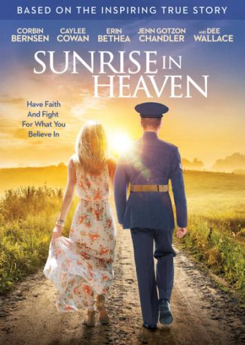 Sunrise In Heaven 2019 1080p WEBRip x264-RARBG