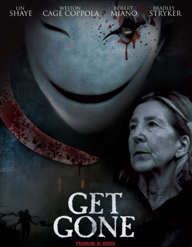 Get Gone 2019 HDRip XviD AC3-EVO