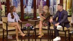 Isabela Moner - Live with Kelly & Ryan 2019 JULY 23