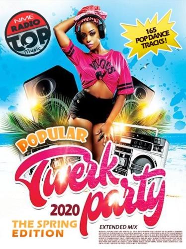 Popular Twerk Party