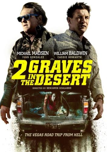 2 Graves in The Desert 2020 720p BluRay 800MB x264-GalaxyRG