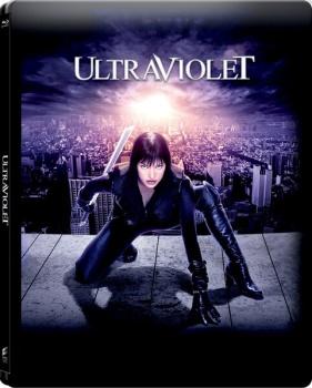 Ultraviolet (2006) Full Blu-Ray 23Gb MPEG-2 ITA SPA LPCM 5.1 ENG DD 5.1