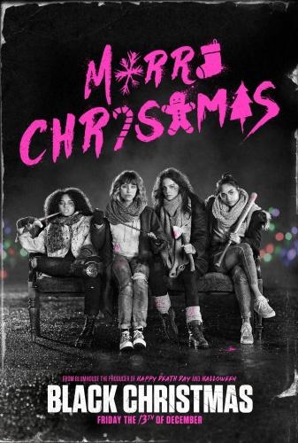 Black Christmas (2019) 720p WEBRip YTS