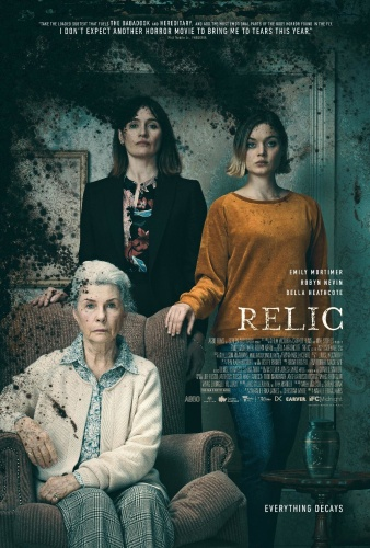 Relic 2020 1080p WEB-DL H264 AC3-EVO