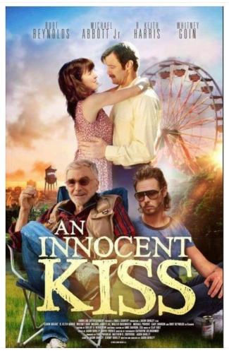 An Innocent Kiss 2019 1080p WEBRip x264 RARBG