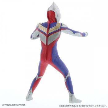 Ultraman - Ultra New Generation TDG (Tiga/Dyna/Gaia) Set (Tsuburaya Prod) SRiOSuq3_t