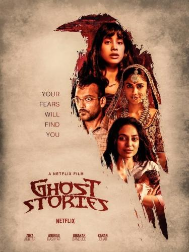 Ghost Stories 2020 2160p HEVC UHD NF WEB-RIP HIN-Multi DD+5 1 h265-Telly