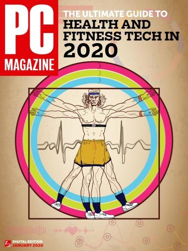 PC Magazine - January (2020)