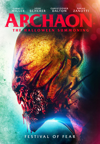 Archaon The Halloween Summoning 2020 1080p AMZN WEBRip DDP2 0 X 264-EVO